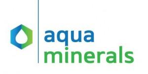 Logo Aqua minerals